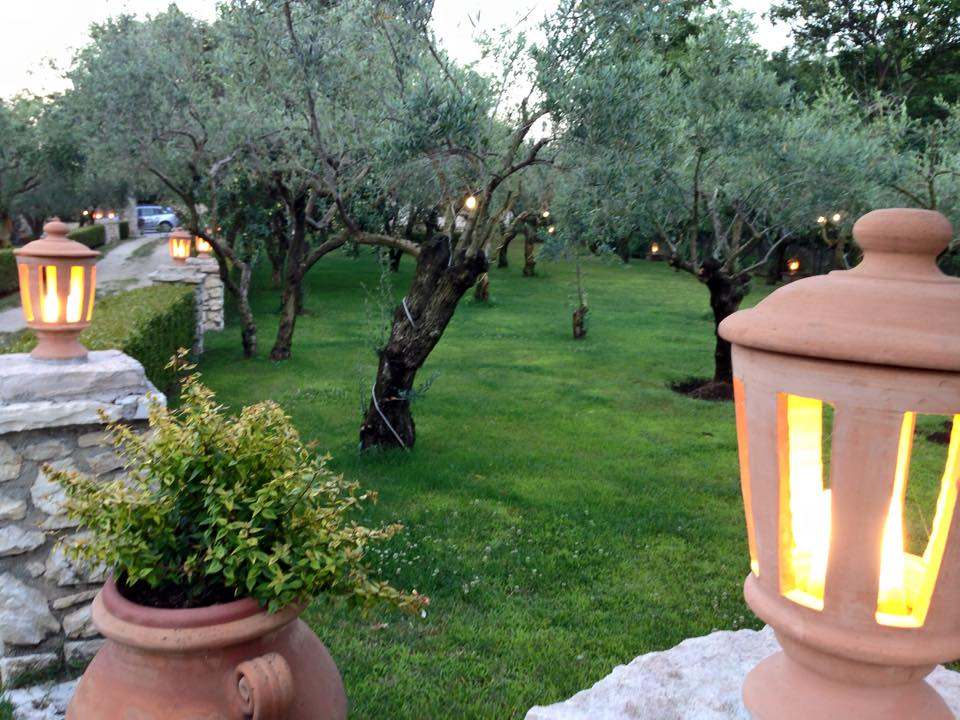 villa meccariello ludus iani