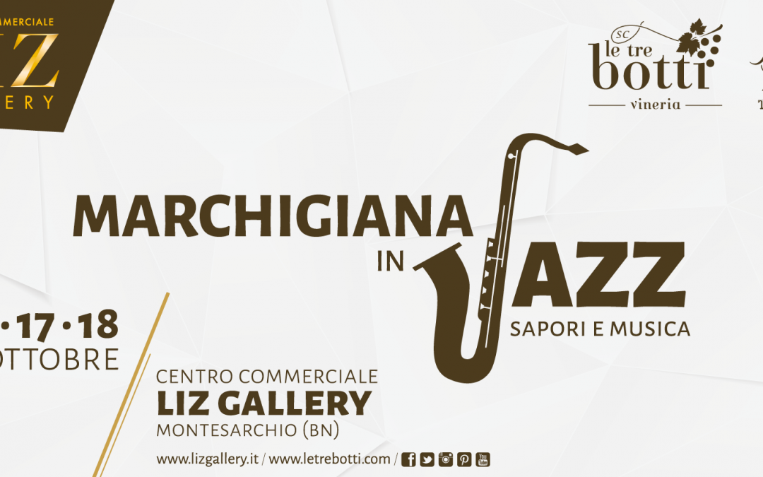 Marchigiana in Jazz – Montesarchio 2015