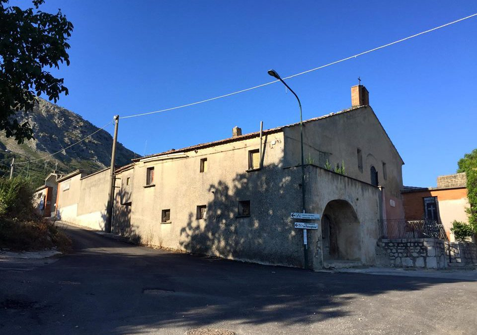 Bonea e Varoni – Villa Imperatore Romano Marco Cocceio Nerva